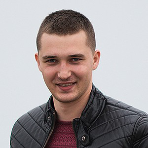 Adrian Moscaliuc